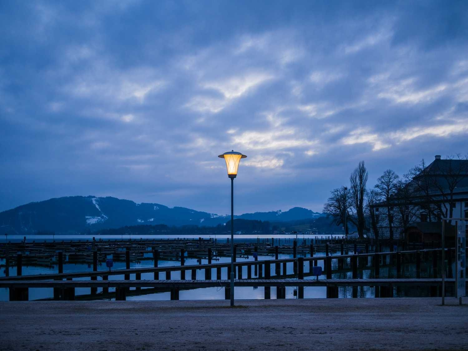 Attersee - Paul Pappitsch