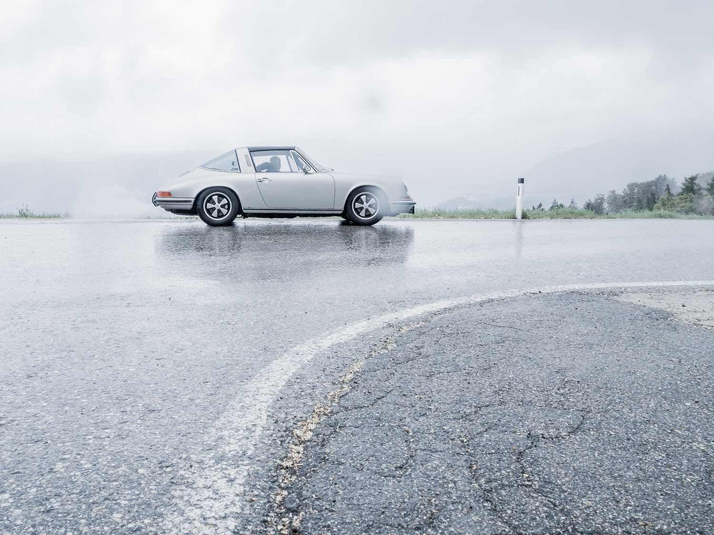 Automobil - Paul Pappitsch