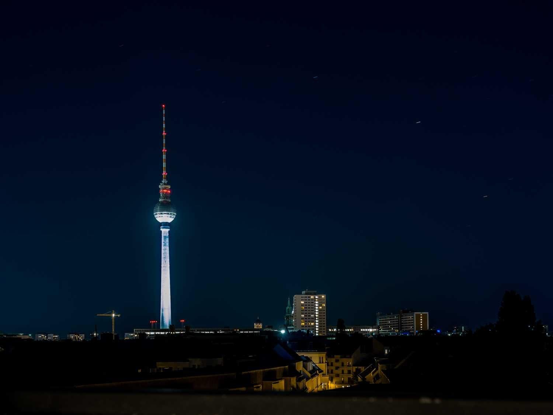 Berlin - Paul Pappitsch