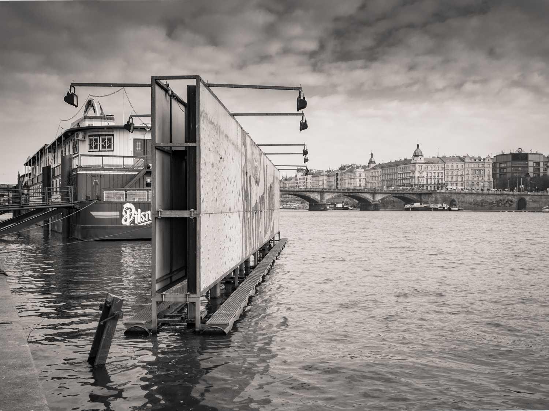 Prag - Paul Pappitsch