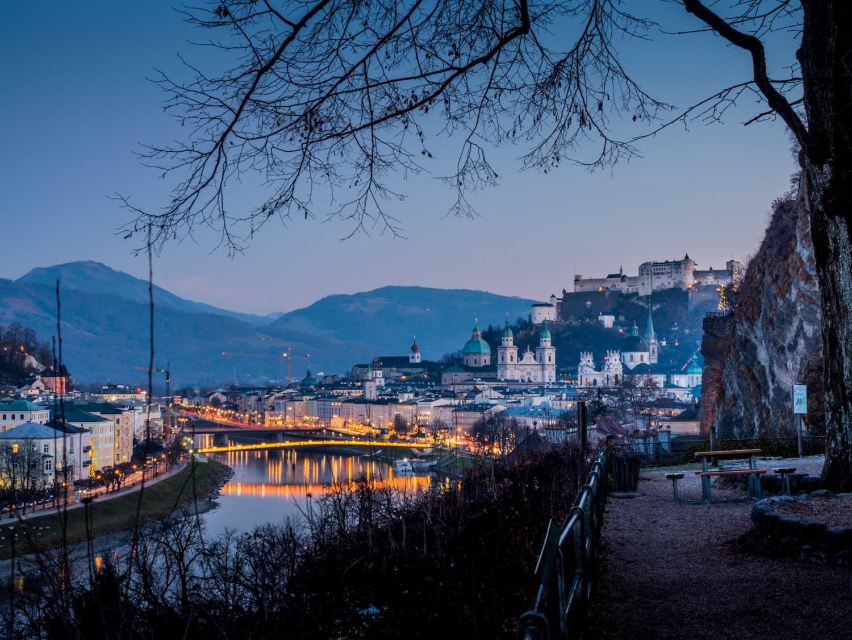 Salzburg - Paul Pappitsch