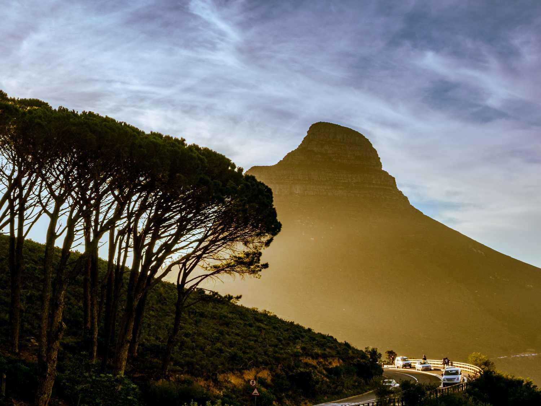 Südafrika - Paul Pappitsch